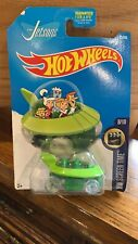 New Hot Wheels The Jetsons 2015 HW Screen Time 8/10