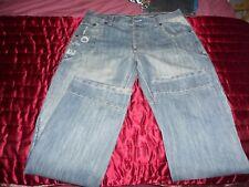 """eto designer jeans 34"""" waist 32""""leg"""