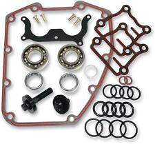 Feuling Gear Drive Camshaft STANDARD Installation Kit for Harley 99-06 Twin Cam
