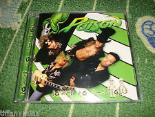 POISON cd POWER TO THE PEOPLE  free US shipping