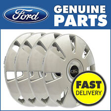"Ford Focus Wheel Covers / Trims 16"" (Set of Four) 1357461"