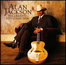 ALAN JACKSON - GREATEST HITS CD 20 COUNTRY Trax BEST OF COLECTION