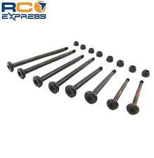 Hot Racing Traxxas Rustler Stampede Hardened Polished Steel Hinge Pin STE1568E01