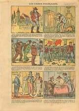 Caricatrure Politique Franc-maçonnerie Communisme Cartel FM 1925 ILLUSTRATION