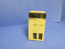 OMRON SYSMAC PROGRAMMABLE CONTROLLER C200HE-CPU42 WITH C200HW-COM02-V1