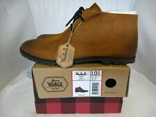 Woolrich Lane Suede Chukka Boots New ~ US Size 10