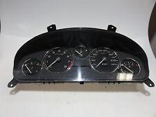 Peugeot 406 COUPE 3,0 V6  Tacho Kombiinstrument  Schaltung 9631025180 (pu04)