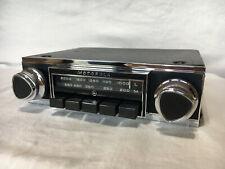 Concours Motorola Model 114 Classic Vintage Car Radio (listing 2)