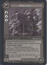 MELE - MECCG - Middle Earth CCG - Orkstadt - Lidless Eye