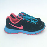 Nike Revolution 2 MSL Women's Shoes Running Trainers US 6 554901-009 Sneakers