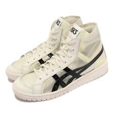 Asics Gel-PTG Mt Crema Beige Negro Zapatos para hombres estilo de vida informal 1191A342-100