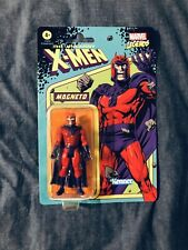 Kenner 2021 Marvel Legends X-Men Magneto 3.75 Inch Action Figure