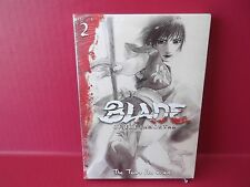 Blade of the Immortal The Tears I've Cried 2008 Anime Works Ages 16+ New DVD
