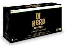 DJ Hero -- Renegade Edition (Microsoft Xbox 360, 2009)