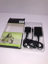 VGA to HDMI Output, Costech HD 1080p TV AV HDTV Video Cable Converter.(p1)