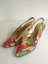 1980s Vintage D