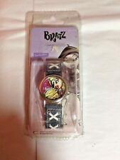 Vintage BRATZ Wrist Watch Hard to Find New Old Stock