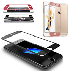 3D Full Cover Tempered Glass Carbon Fiber Screen Protector For iPhone 6 7 Plus