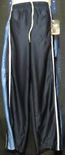 NEW WITH TAG!!   2XL MENS PONY JOGGING NAVY BLUE/WHITE/BLUE JOGGING  PANTS