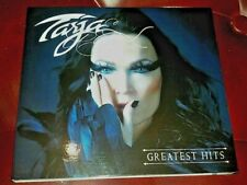 TARJA Greatest Hits 2 CD digipak rare  ( NIGHTWISH )