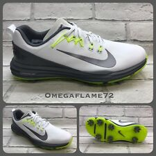 Nike Lunar Command 2 Golf Shoes, 849968-101, UK 12, EU 47.5, US 13, RRP £95