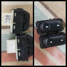 2000 to 2007 Ford Taurus Power Window Single button Switch 2002 YF1Z-14529-ABA