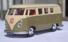 Corgi VW type 2 Van, 1:43
