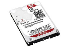 "1TB 1000GB Internal 5400 RPM 2.5"" Laptop Hard Drive HD HDD - FULLY TESTED"