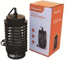 220V UV zanzare fulmina-insetti Mosche Insetti Falena KILLER CATCHER TRAPPOLA Lampada elettrica