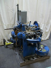Nilson S-0 FourSlide Four Slide Wire Forming Machine