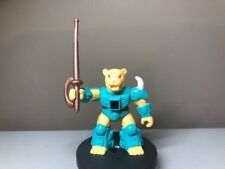 Battle Beasts - Sabre Sword Tiger - #50 - Complete With Rub and Accessories