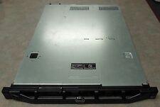 DELL POWEREDGE R310 2.53GHz WINDOWS 2008 R2 32GB 4x300GB 10K SAS PERC 6I IDRAC 6