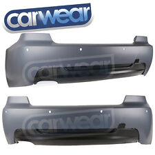 MTECH M SPORT LOOK REAR BUMPER BAR - BMW E92 3-SERIES 06-09 COUPE