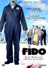 FIDO - Carrie-Anne Moss, Billy Connolly - DVD*NEU*OVP