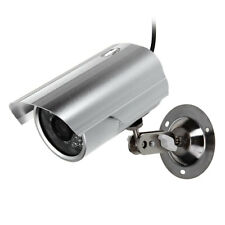 DVR Camera Outdoor Waterproof CCTV Security SD-Card Bullet Motion Detection Home
