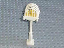 Cage a oiseau LEGO Birdcage with Yellow Bird x682c01 / set 4167 5834 5808 3788
