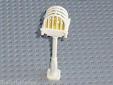 Cage a oiseau LEGO Birdcage with Yellow Bird x682c01 / set 4167 5834 5808 3788
