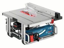 Bosch Tischkreissäge GTS 10 J 0601B30500 254mm Tischzugsäge