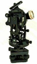 Antique Aluminium Theodolite Transit Surveyors Alidade Test Amp Level Instruments