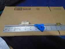 "KENWOOD KR-6600 SHAFT TAPE SOURCE TAPE 1-2 (11 1/2"") P/N D-21-0421-04 Used Parts"