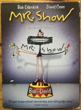 Mr. Show - The Complete Collection (DVD, 2006, 6-Disc Set)