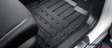 New Genuine Nissan Qashqai J11 All Weather Floor Mats Rubber floormats Full Set