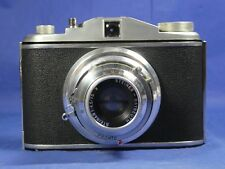 ISING ISIS FOTOCAMERA VINTAGE DEL 1950 6X6 OTTICA STEINAR 4.5 75mm OTTIMO STATO,