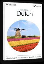 Logiciels informatiques néerlandais
