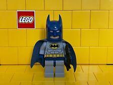 Lego Batman Dark Blue Cape