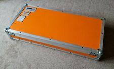 Swan Flight Coffin Hard Case for DJ Gear | Pioneer CDJ XDJ DDJ, Denon