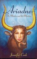 Ariadne: The Maiden and the Minotaur, Very Good Books