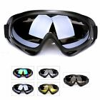 New CS Airsoft Tactical SWAT Goggle Glasses Eye Protection Mask Sunglass 5Colors