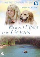 When I Find the Ocean (DVD, 2008) Dianne Ladd