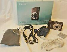Canon PowerShot Digital ELPH SD1100 IS Digital IXUS 80 IS 8.0MP Camera Battery